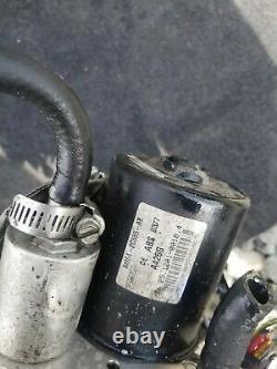 08 2008 Ford Escape Mariner Hybrid Anti-Lock ABS Hydraulic Pump 8M64-2C555-AE