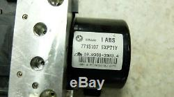 08 BMW K1200 K 1200 GT K1200gt ABS antilock anti-lock brake pump module