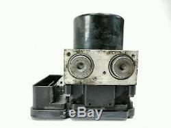 08 BMW R1200GS ABS Anti Lock Brake Unit Pump 7715107