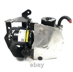 08 Ford Escape Mariner Hybrid ABS Anti-Lock Brake Pump Modulator 8M64-2C555-AE