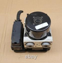 09 10 11 Vw Jetta Passat Abs Pump Anti Lock Brake Unit 1k0907379an 1k0614517bd
