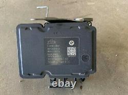 09 10 BMW E90 E91 E92 ABS Pump Anti Lock Brake OEM