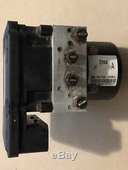 09-13 Suzuki Grand Vitara ABS Pump Anti-Lock Brake AT RWD 2WD 06.2109-5329.3