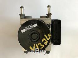 09-13 Suzuki Grand Vitara ABS Pump Anti-Lock Brake AT RWD 2WD 06.2109-6269.3