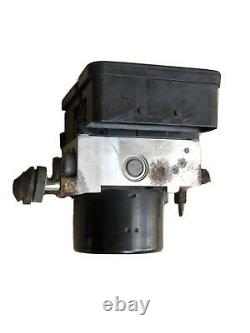 09-13 Suzuki Grand Vitara ABS Pump AntiLock Brake 06.2109-6000.3 06.2619-3720.1
