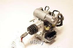 10-15 TOYOTA PRIUS LEXUS HS250h ANTI LOCK BRAKE ABS CONTROL PUMP MASTER CYLINDER