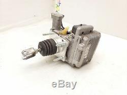 10 -15 Toyota Prius Lexus Hs250 Anti Lock Brake Abs Control Pump Master Cylinder