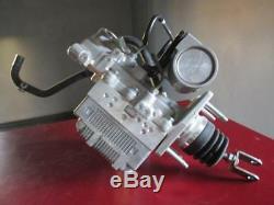 10-15 Toyota Prius Rav4 Lexus Hs250 Abs Anti Lock Brake Control Module Assy Oem