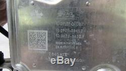 12-18 Bmw F06 F10 F12 F13 M5 M6 Abs Anti Lock Brake Pump Unit Dsc Oem 29k 8565