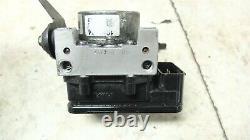 13 Polaris Victory Cross Country 106 ABS antilock anti-lock brake pump module