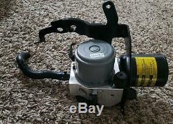 14-16 Kia Optima Hybrid ABS Anti-Lock Brake Pump Pressure Source 58600-4U500. 15