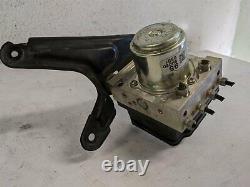 15 Honda Accord 2.4L At Abs Pump Modulator Anti Lock Brake 57110-T2f-L72 Oem