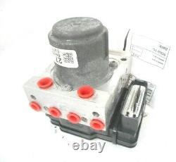 16 17 Honda Accord LX-S 2.4L Anti Lock Brake ABS Pump With Module Unit OEM AT