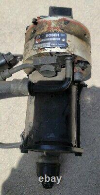1987-1992 Cadillac Allante ABS Anti Lock Brake System Pump Motor 0 265 410 002