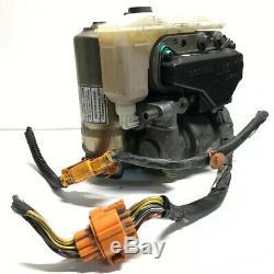 1994 1995 1996 1997 Acura Integra 1.8L Anti Lock Brake Pump Module ABS Unit