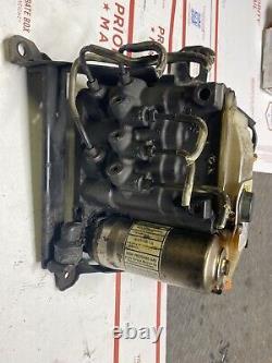 1994 1995 1996 1997 Acura Integra 1.8L Anti Lock Brake Pump Module ABS Unit 2810