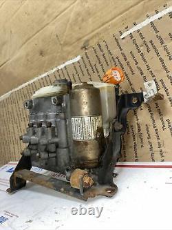 1994 1995 1996 1997 Acura Integra 1.8L Anti Lock Brake Pump Module ABS Unit 5164