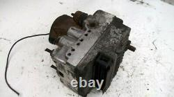 1995-1996 Cadillac Deville Seville Eldorado ABS Anti-Lock Brake Pump Assembly