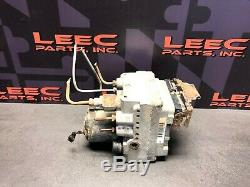1997 Corvette C5 Coupe Oem Abs Anti Lock Brake Pump Module M Code Ebcm 16263481