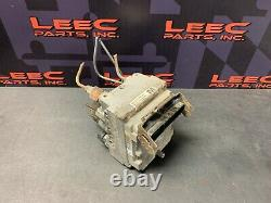 1997 Corvette C5 Coupe Oem M Code Abs Anti Lock Brake Pump Module -non Working