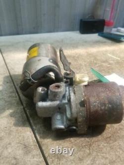 1998-05 Lexus GS300 GS400 GS430 ABS Anti-Lock Brake Pump Accumulator Motor Assy