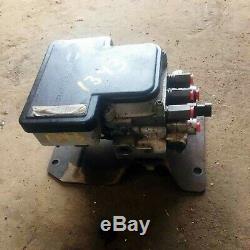 1998-2000 Escalade Chevrolet 1500 GMC 1500 ABS Anti-Lock Brake Pump Assembly