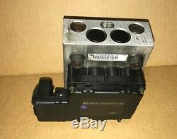 1998-2000 Mercedes Benz ML320 ML430 W163 Anti-Lock Brake ABS Pump OEM WithWarranty