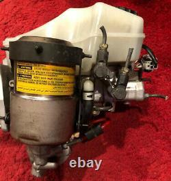 1998-2005 Lexus Gs300 Gs400 Gs430 Anti Lock Abs Brake Pump Module Assembly