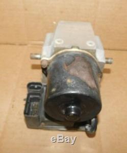 1999 00 01 02 Chevy Silverado/Sierra 1500 Anti-Lock Brake ABS Pump 4 Wheel OEM
