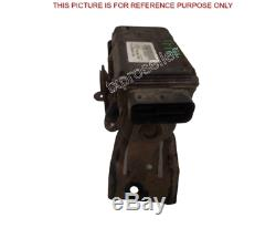 1999 2000 2001 Ford F-150 Anti Lock Brake Abs Pump Assembly ID Xl34-2c346-ad Oem