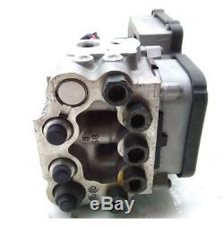 1999-2001 Ford F-150 Anti-lock Brake System Abs Pump Exc Lightning Xl14-2c346-ad