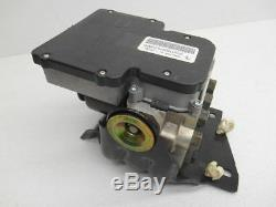 1999-2001 Ford F150 ABS Anti Lock Brake Pump Assembly XL14-2C346-AD