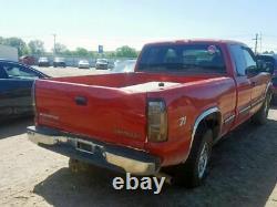 1999-2002 Chevy Silverado 1500 Anti Lock Brake 4 Wheel ABS Pump Assembly OEM