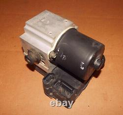 1999-2002 Chevy Silverado GMC Sierra 1500 Anti-Lock Brake ABS Pump 4 Wheel