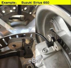 1Set Motorcycle ABS Anti Lock Brake System EUC Pump Balancer Scooter ATV Moped
