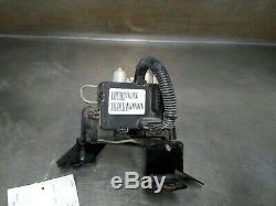 2000-2001 Dodge Ram 2500 Abs Anti Lock Brake Pump Assembly Rear Wheel Abs