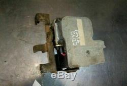 2000-2002 Chevy Tahoe/ Yukon / Suburban 1500 ABS Pump Anti Lock Brake Assembly