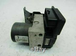 2000-2004 Ford F-150 Anti Lock Brake ABS Pump Assembly 4 WHL 00 01 02 03 04 OEM