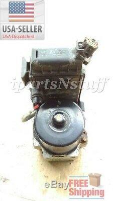 2000 2004 Ford F-150 Anti-lock Brake Pump Assembly Abs Pump Oem 00 01 02 03 04