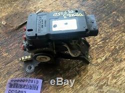 2000-2004 Ford F-150 Pickup 4 Wheel Abs Anti-lock Brake Pump 1l34-2c346-aa
