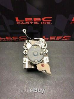 2000 Corvette C5 Oem M Code Abs Pump Ebcm Module Anti Lock Brake 09356961 41k