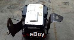 2000 Ford Excursion F250 Anti Lock Brake Abs Pump Module Oem 00