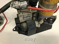 2001 2003 Toyota Prius 1.5L Hybrid Anti Lock Brake ABS pump module 47070-47020