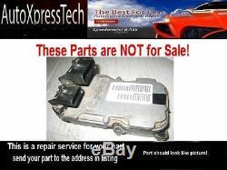 2001 Dodge 4 Wheel ABS Anti LOCK Brake Control Module EBCM Fast 1 DAY Repair
