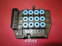 2001 Mercedes C240 OEM Anti-Lock Brake Control Module 2035451632 ABS ESP W203