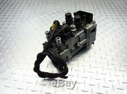 2002 02-05 Bmw R1150rt R1150 Rt Oem Abs Anti-lock Brake Pump Module Control Unit