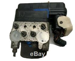 2002-2004 Toyota Camry / ES300 2.4 ABS Anti Lock Brake Pump 44510-33080