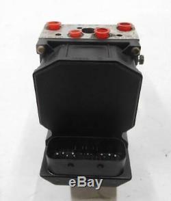 2002-2005 BMW X5 Anti Lock Brake ABS Pump Assembly