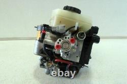 2002-2007 Lexus SC430 Abs Anti-Lock Brake Pump Actuator And Pump Assembly