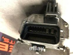 2002 Corvette C5 Z06 Oem 10323578 Ebcm Module Abs Anti Lock Brake Pump